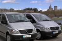 Marseille Airport to Avignon Private Arrival Transfer