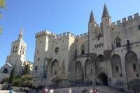 Marseille Shore Excursion: Private Tour of Avignon and Chateauneuf du Pape Wineries