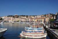 Marseille Shore Excursion: Small-Group Tour to Cassis and Marseille Basilica