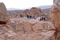 Masada and the Dead Sea Day Trip from Tel Aviv