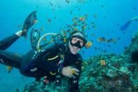 Maui Scuba Diving Introductory Lesson