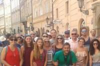 Medieval Prague History Walking Tour