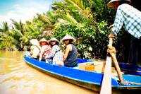 Mekong Delta Day Cruise from Ho Chi Minh City