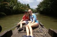Mekong Delta Small-Group Day Tour from Ho Chi Minh City