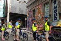 Melbourne Bike Tour