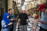 Melbourne Chocolate Walking Tour
