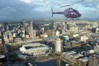 Melbourne Helicopter Tour: Super-Saver Scenic Flight
