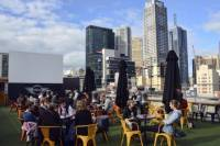 Melbourne Insider: Rooftop Bar Walking Tour