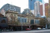 Melbourne Shore Excursion: Private City Tour