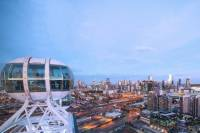 Melbourne Star Observation Wheel Private Experience