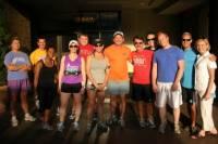 Memphis Downtown Running Tour