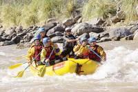 Mendoza Full-Day River Rafting Adventure