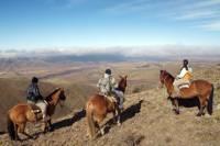 Mendoza Horseback Riding Tour with Traditional Argentine Asado
