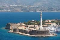 Messina Shore Excursion: Messina City Hop-On Hop-Off Tour