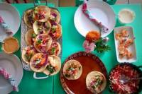 Mexican Cooking Class
