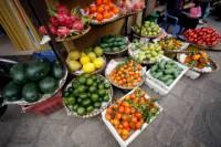 Mexico City Markets Tour: La Merced, Sonora and San Juan Markets