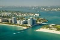 Miami Helicopter Tour