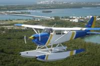 Miami Seaplane Tour
