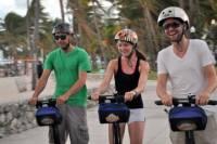 Miami Sunset Segway Tour