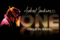 Michael Jackson ONE by Cirque du Soleil® at Mandalay Bay Resort and Casino