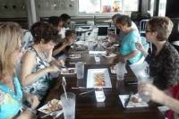 Midtown Atlanta Food and Sightseeing Walking Tour