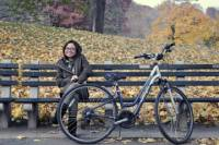 Midtown Manhattan Bike Rental with Half- or Full-Day Option
