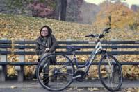 Midtown Manhattan Bike Rental with Half- or Full-Day Option