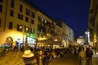 Milan Evening Walking Tour of Brera