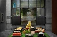 Milan Luxury Spa Evening with Aperitivo