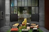 Milan Luxury Spa Evening with Aperitivo