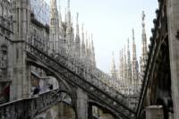 Milan Super Saver: Skip-the-Line Duomo Tour and Evening Rooftop Visit