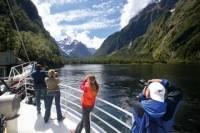 Milford Sound Mariner Overnight Cruise from Te Anau