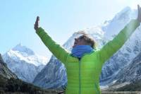 Milford Sound Winter Tour with Cruise from Te Anau