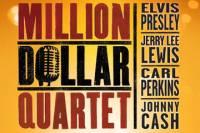 Million Dollar Quartet at Apollo Theater Chicago