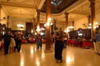 Milonga Dance Lesson and Tango History Tour in Buenos Aires