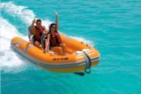 Mini Speedboat Snorkel Safari in Fajardo
