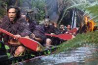 Mitai Maori Village Experience from Rotorua