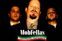 Mobfellas Dinner Show in Boston