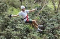 Mombacho Volcano Zipline Canopy Tour