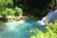 Montego Bay Shore Excursion: Blue Hole Adventure