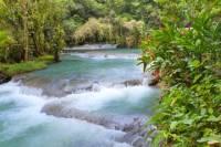 Montego Bay Shore Excursion: Dunn's River Falls