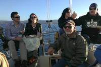 Monterey Bay Dinner Sailing Cruise