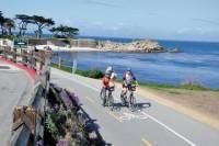 Monterey Independent Bike Tour