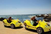 Monterey Sea Car Tour