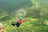 Monterrey Bungee Jump