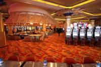 Monticello Grand Casino from Santiago
