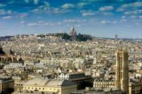 Montmartre and Moulin Rouge and Sacré Coeur Walking Tour