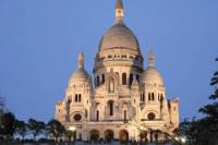 Montmartre Paris Tour in Spanish