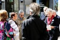 Montreal Shore Excursion: Walking Tour of Old Montreal or Downtown Montreal