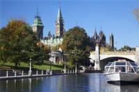 Montreal to Ottawa Day Trip